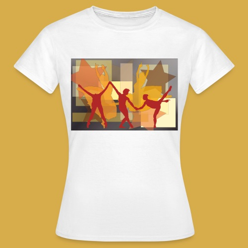 Balett - Frauen T-Shirt