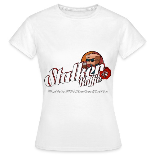 SK twitch png - Women's T-Shirt