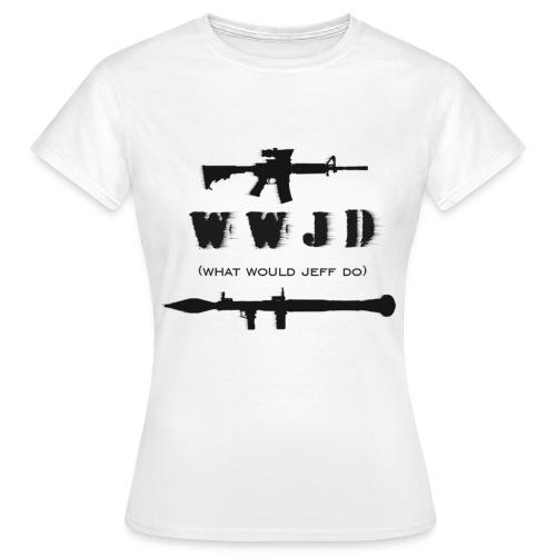 jZI pYpg png - Women's T-Shirt
