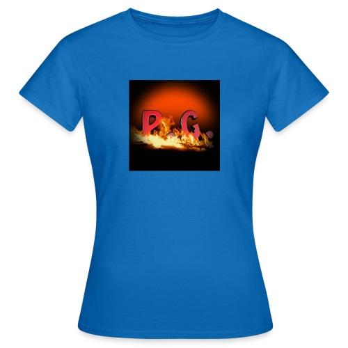 Spilla PanicGamers - Maglietta da donna