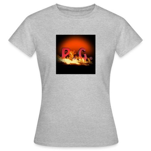 Tazza PanicGamers - Maglietta da donna