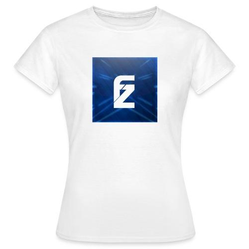 FLeXzZ_Logo_YT - Vrouwen T-shirt
