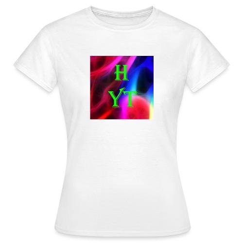 Hemnesen YT - T-skjorte for kvinner