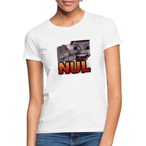 Nul - T-shirt Femme