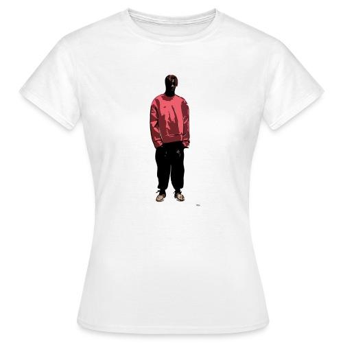 Streetwear Comic Character - Vrouwen T-shirt
