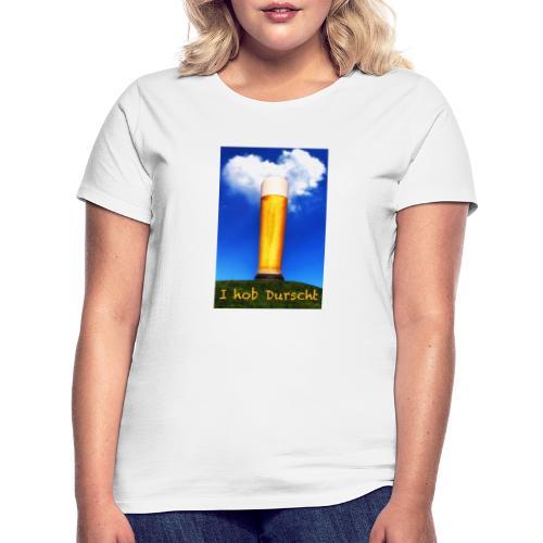 4184Bild Kopie - Frauen T-Shirt