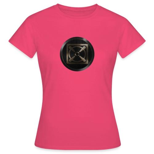 logo alert png - Frauen T-Shirt