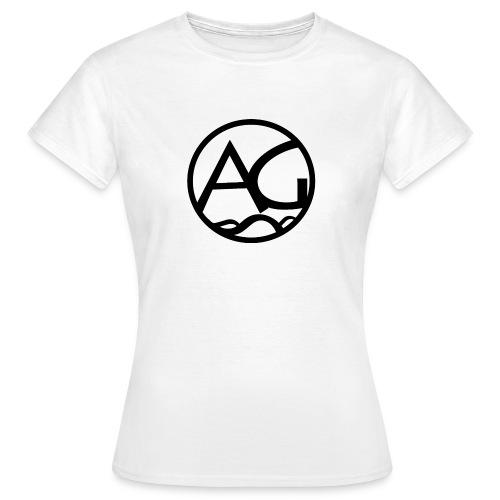 AG - Naisten t-paita