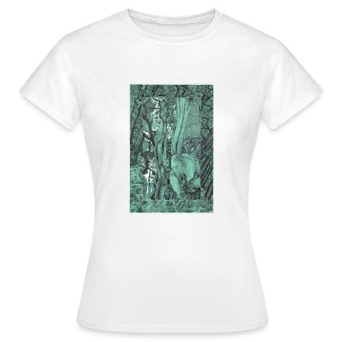 ryhope#85 - Women's T-Shirt