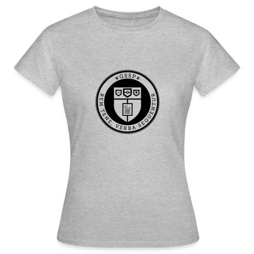Gruppo di Supporto Scrittori Pigri - Maglietta da donna