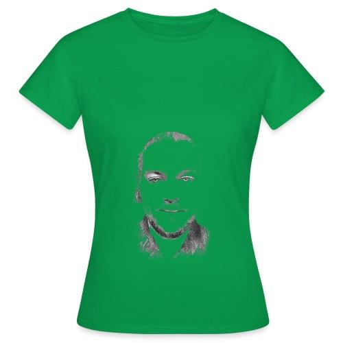 Profil2 png - Frauen T-Shirt