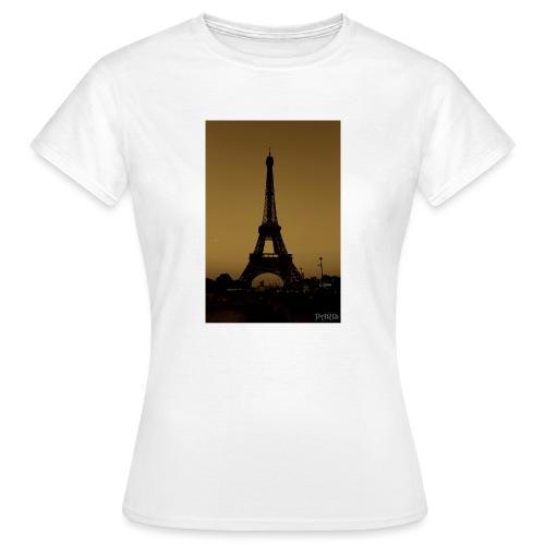Paris - Women's T-Shirt