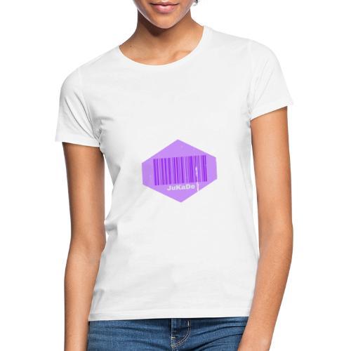 JuKaDe - Code 1 - Frauen T-Shirt