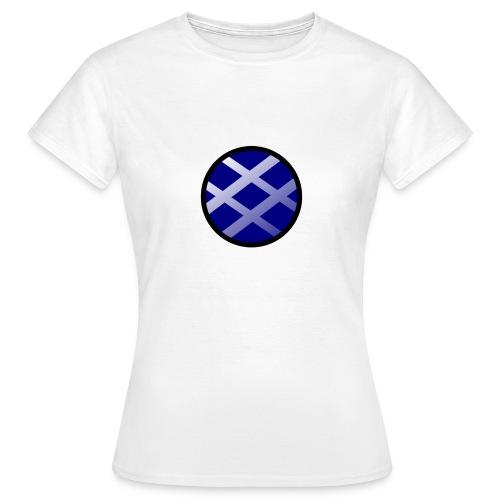 Logo církel - Women's T-Shirt