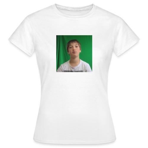 Game4you - Vrouwen T-shirt