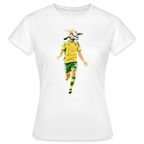 Pukki Party - Naisten t-paita