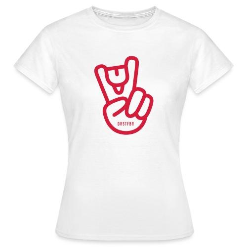 Lick-It - Frauen T-Shirt