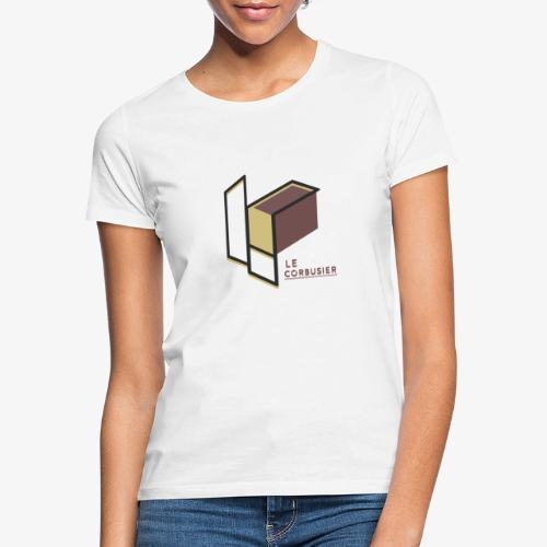 Sweet du Corbu ( non-officiel ) - T-shirt Femme