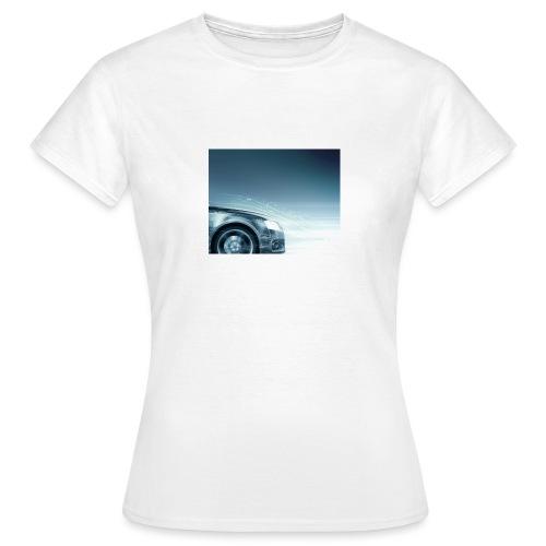 Hona - Frauen T-Shirt