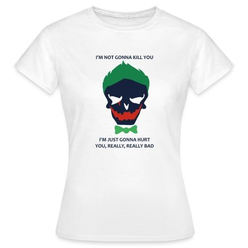 Joker - T-shirt Femme
