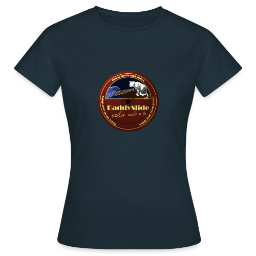 hmvoptimiert - Frauen T-Shirt
