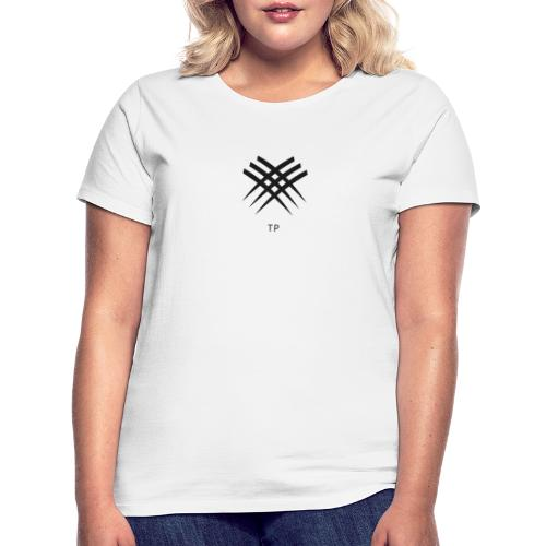 TP - T-shirt dam