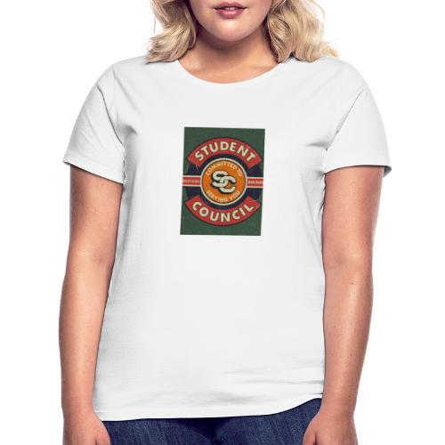 Student - Frauen T-Shirt