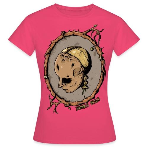 DeadFace - Frauen T-Shirt