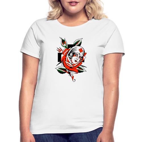 ROBERTO CAMBISE X iorestoacasaArtistiUniti - Maglietta da donna