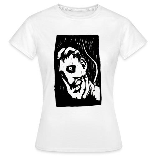 Entmündigung - Frauen T-Shirt