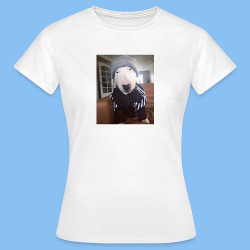 Fosterrier - Camiseta mujer