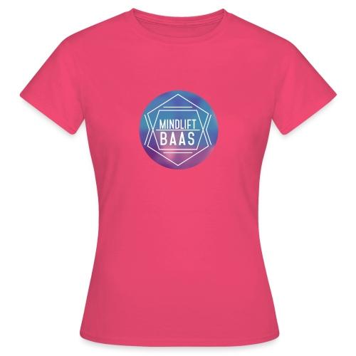 MindLift BAAS - Vrouwen T-shirt