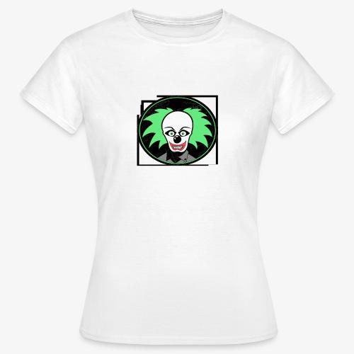 payaso 3001 - Naisten t-paita