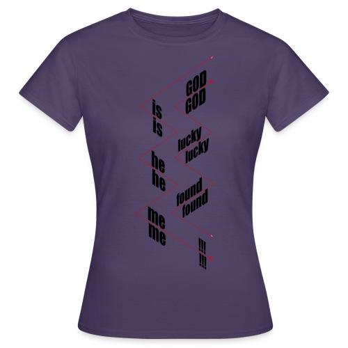 G.I.L.H.F.M. - Vrouwen T-shirt