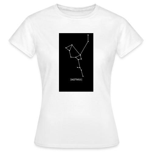 SAGITTARIUS EDIT - Women's T-Shirt