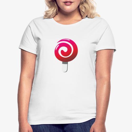 sweetjw2 - Koszulka damska