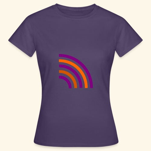 path3357 - Frauen T-Shirt