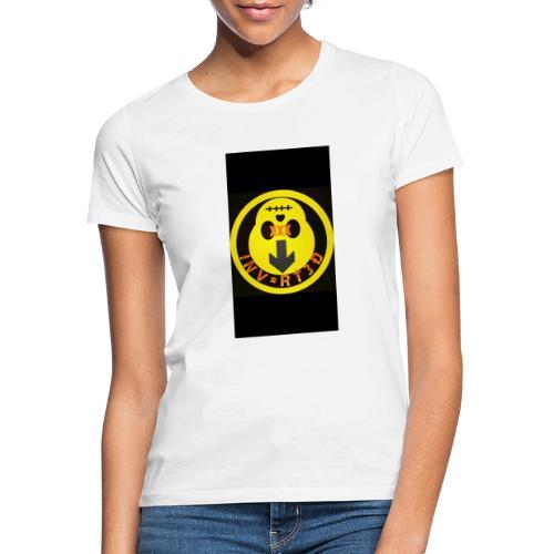 Invert3D - Camiseta mujer