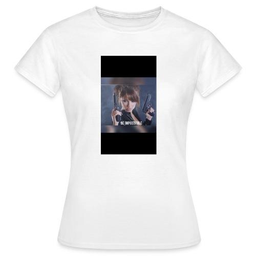 Screenshot 20190603 222242 Gallery 1 - Vrouwen T-shirt