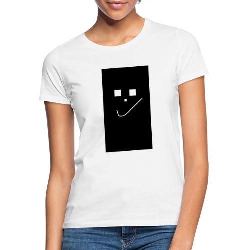 Smile :) - Frauen T-Shirt