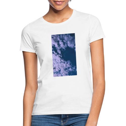 Himmel - Frauen T-Shirt