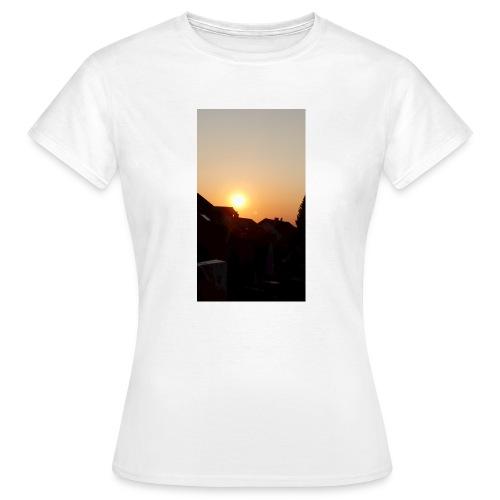 IMG 20200911 WA0014 - Frauen T-Shirt