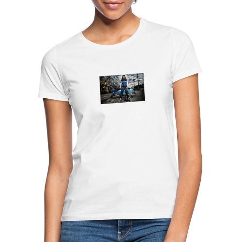 87401 - Frauen T-Shirt