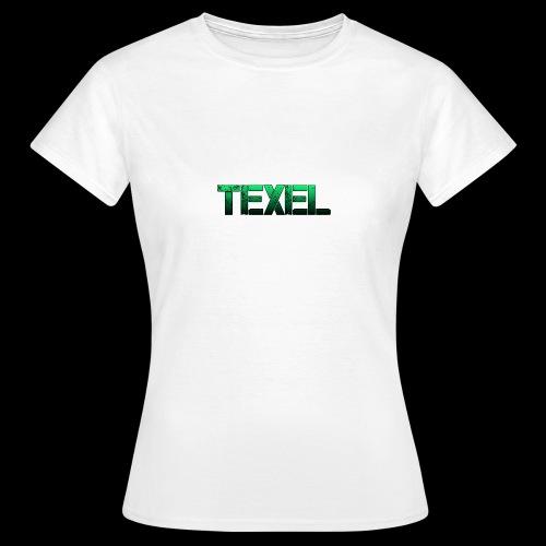 Texel - Vrouwen T-shirt