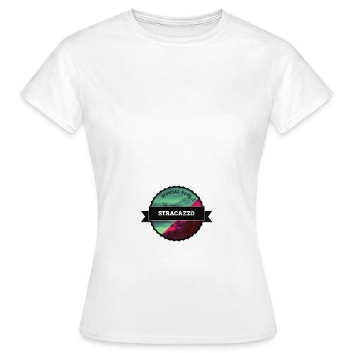 logologo png - Maglietta da donna