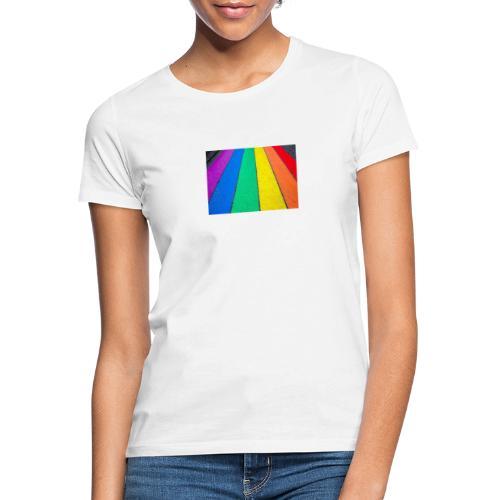 Lgbtq Street - Frauen T-Shirt