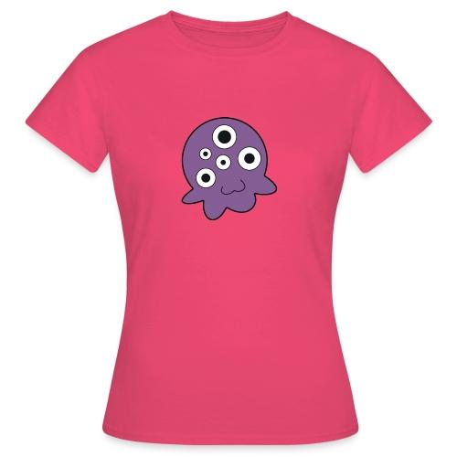 BaseTS png - T-shirt Femme