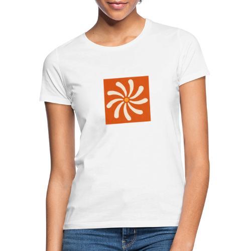 3C802125 C0DF 4B66 8303 BFA5E0DB008D - T-shirt Femme