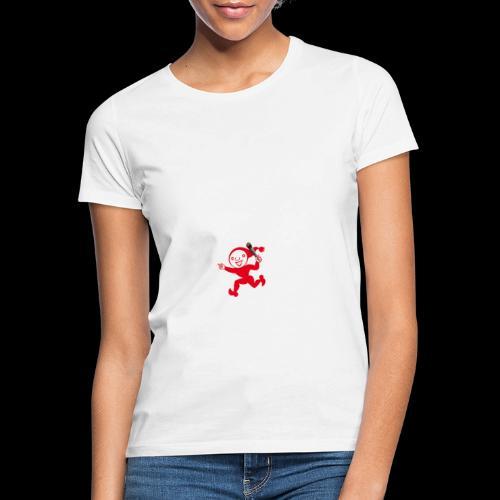 KNORRR - Frauen T-Shirt