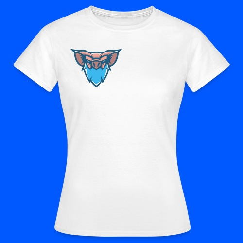 PigManLogoLimitedEdition - Women's T-Shirt
